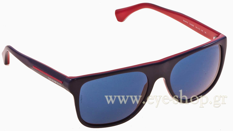 7714c894fd40 Emporio Armani Glasses Sun Fake
