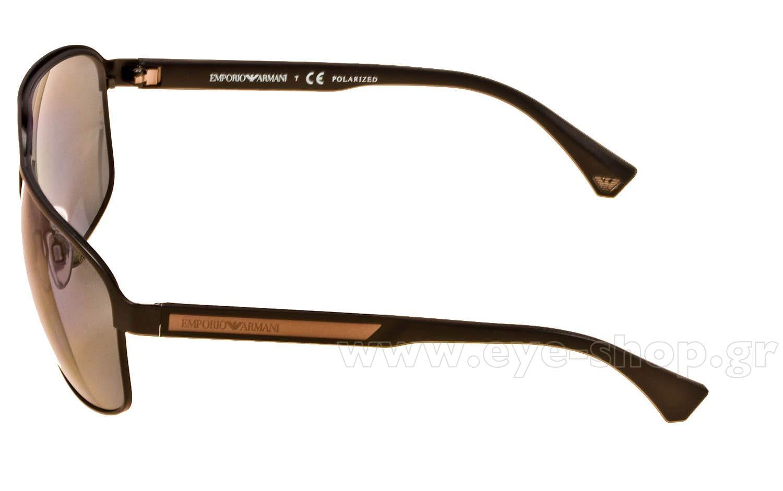 Emporio Armani Sunglasses Polarized Www Tapdance Org