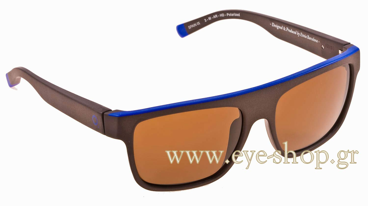 fca9d02634 SUNGLASSES Etnia Barcelona NH206 BRBL Krystal HD Polarized