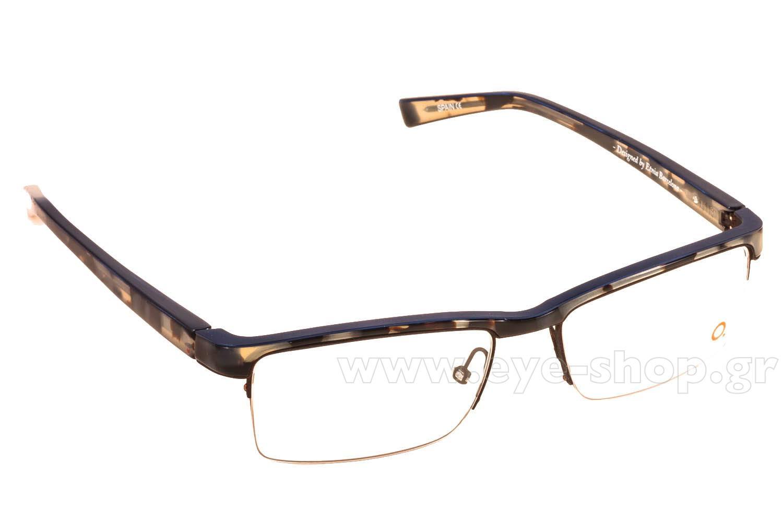 Glasses Frames Etnia : EYEWEAR ETNIA BARCELONA WELLINGTON HVBL 53? Men 2017 ver1.