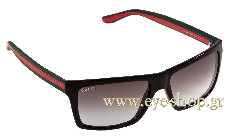 5d90478d780 SUNGLASSES Gucci GG 1013S 53USP Polarized
