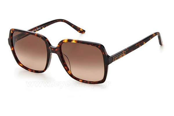 JUICY COUTURE JU 618GS