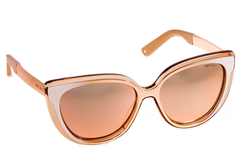 407efd9fa1 lalinda-wearing-sunglasses-jimmy-choo-cindy wearing Jimmy Choo ...