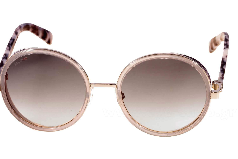 Jimmy Choo Sunglasses Andie
