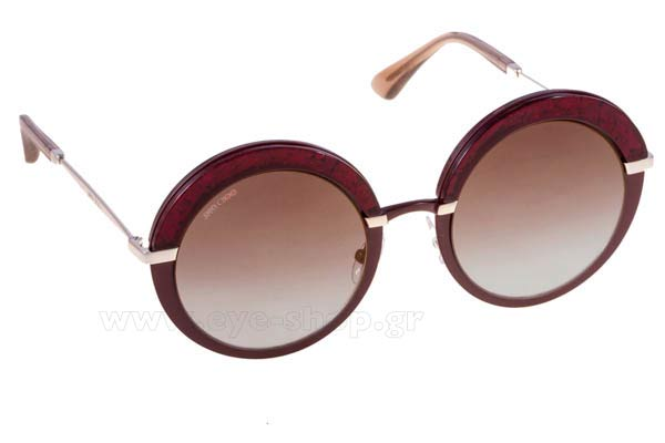 05faf014524d SUNGLASSES Jimmy choo