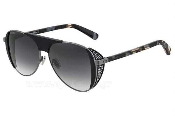 60052ed92662 SUNGLASSES Jimmy choo