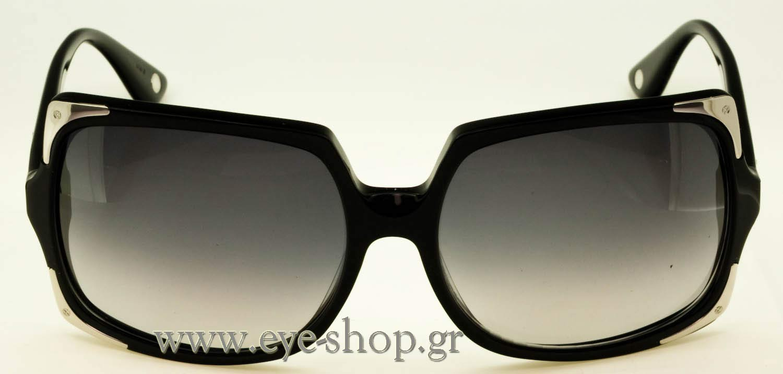39ce91c5497 Annalynne Mccord wearing Michael Kors sunglasses. Michael Kors MKS 523