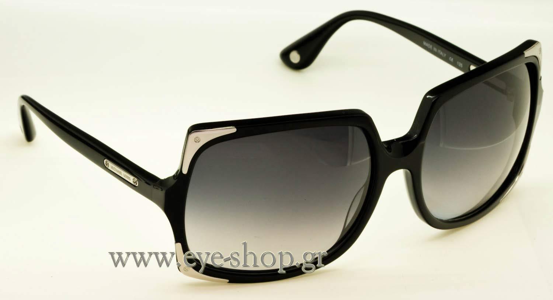 04375efb03b plastic. Enlarge Colors Discontinued. Sunglasses Michael Kors MKS 523 001