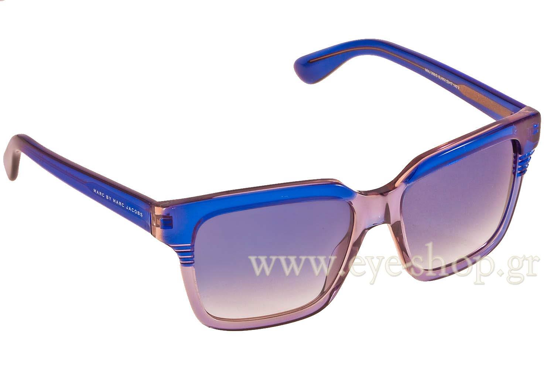 85e5cf8c6713 MARC BY MARC JACOBS MMJ 388S 6LHKX 53 | SUNGLASSES Women EyeShop