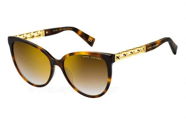 Sunglasses Marc Jacobs MARC 333 S 05L  (JL)
