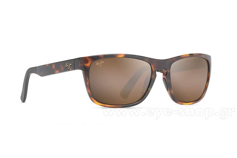 de60cd0f0b SUNGLASSES Maui Jim SOUTH SWELL H755-10M HCL Bronze Sthin Glass Polarized  plus