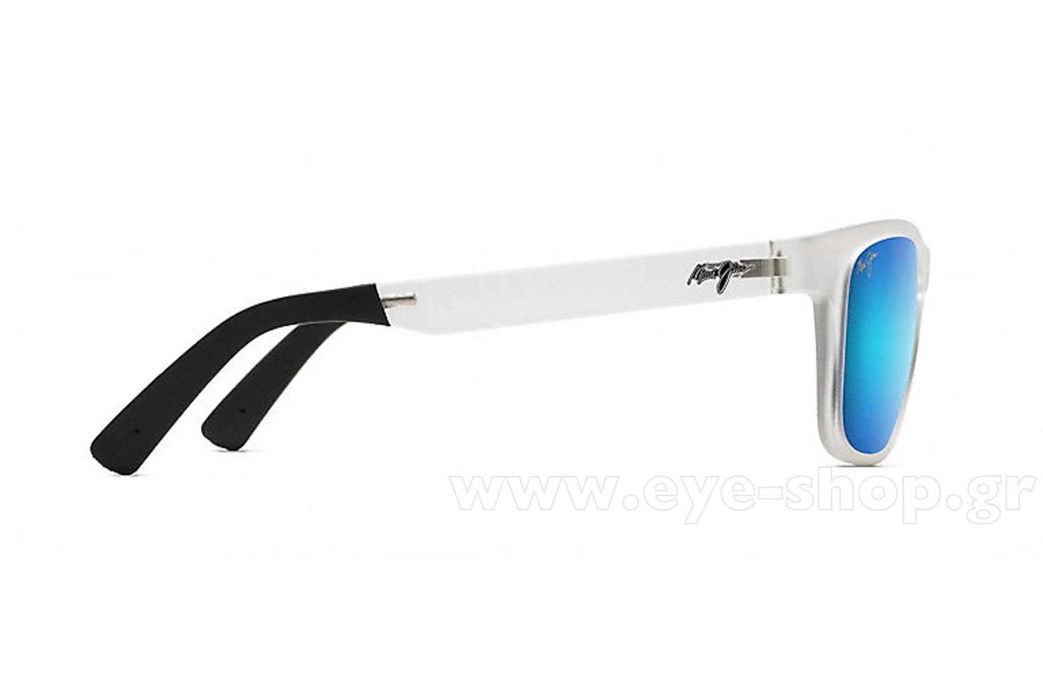 1611d17b9c84 Maui Jim model SOUTH SWELL color B755-05CM Blue Hawaii Sthin Glass Polarized  plus