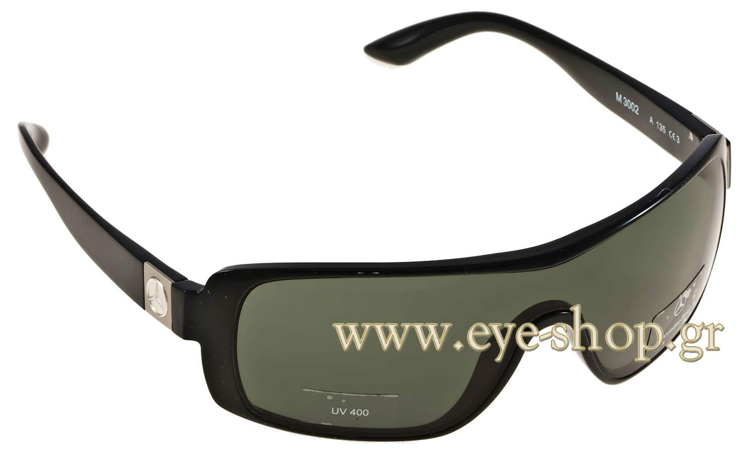 Sunglasses mercedes benz m3002 a men 2016 eyeshop 2016 ver1 for Mercedes benz shop