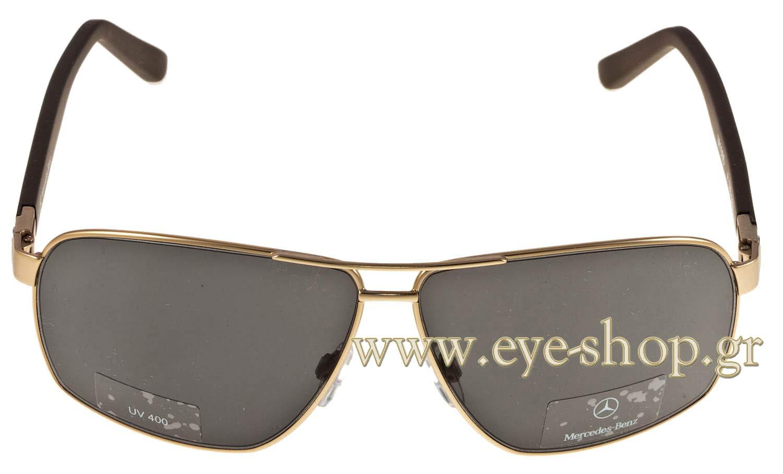 Sunglasses mercedes benz m1005 a men 2016 eyeshop 2016 ver1 for Mercedes benz glasses