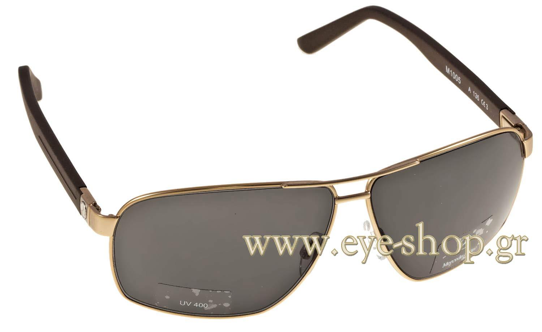 Sunglasses mercedes benz m1005 a 64 men 2017 eyeshop ver1 for Mercedes benz glasses