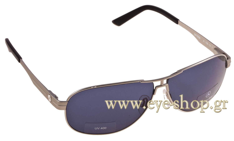 Mercedes benz m1009 a 62 sunglasses men eyeshop for Mercedes benz glasses