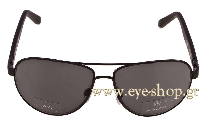 Sunglasses mercedes benz m1004 b 61 men 2017 eyeshop ver1 for Mercedes benz sunglasses