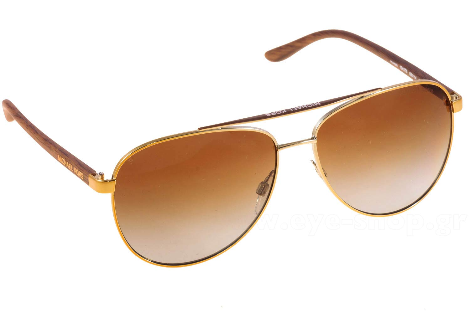 94bbc550225 SUNGLASSES Michael Kors 5007 HVAR 1043T5 polarized