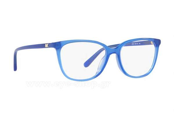 Michael Kors 4067U SANTA CLARA Eyewear