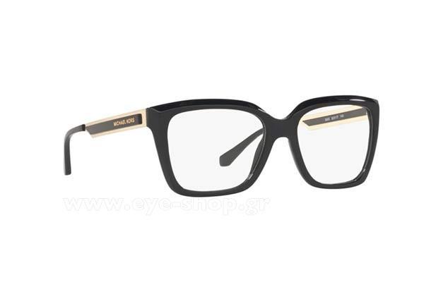 Michael Kors 4068 ACAPULCO Eyewear