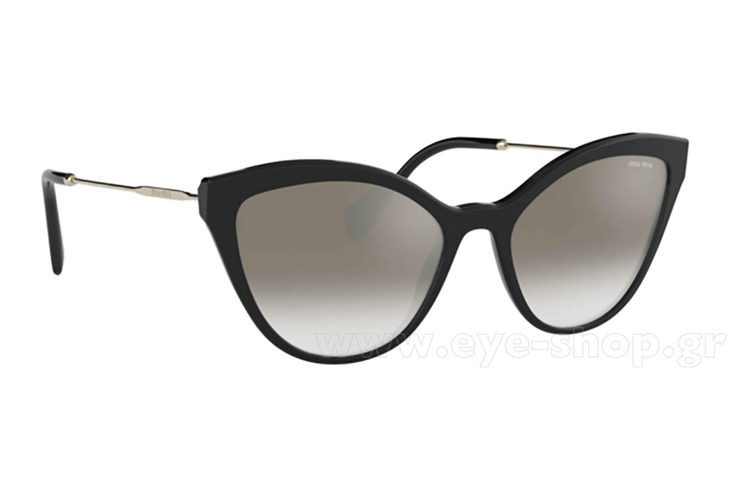1ab5o0 2019 Women Eyeshop 55 Sunglasses Miu 03us An7wq4BB
