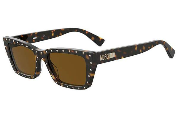 Moschino model MOS092S color 086 70