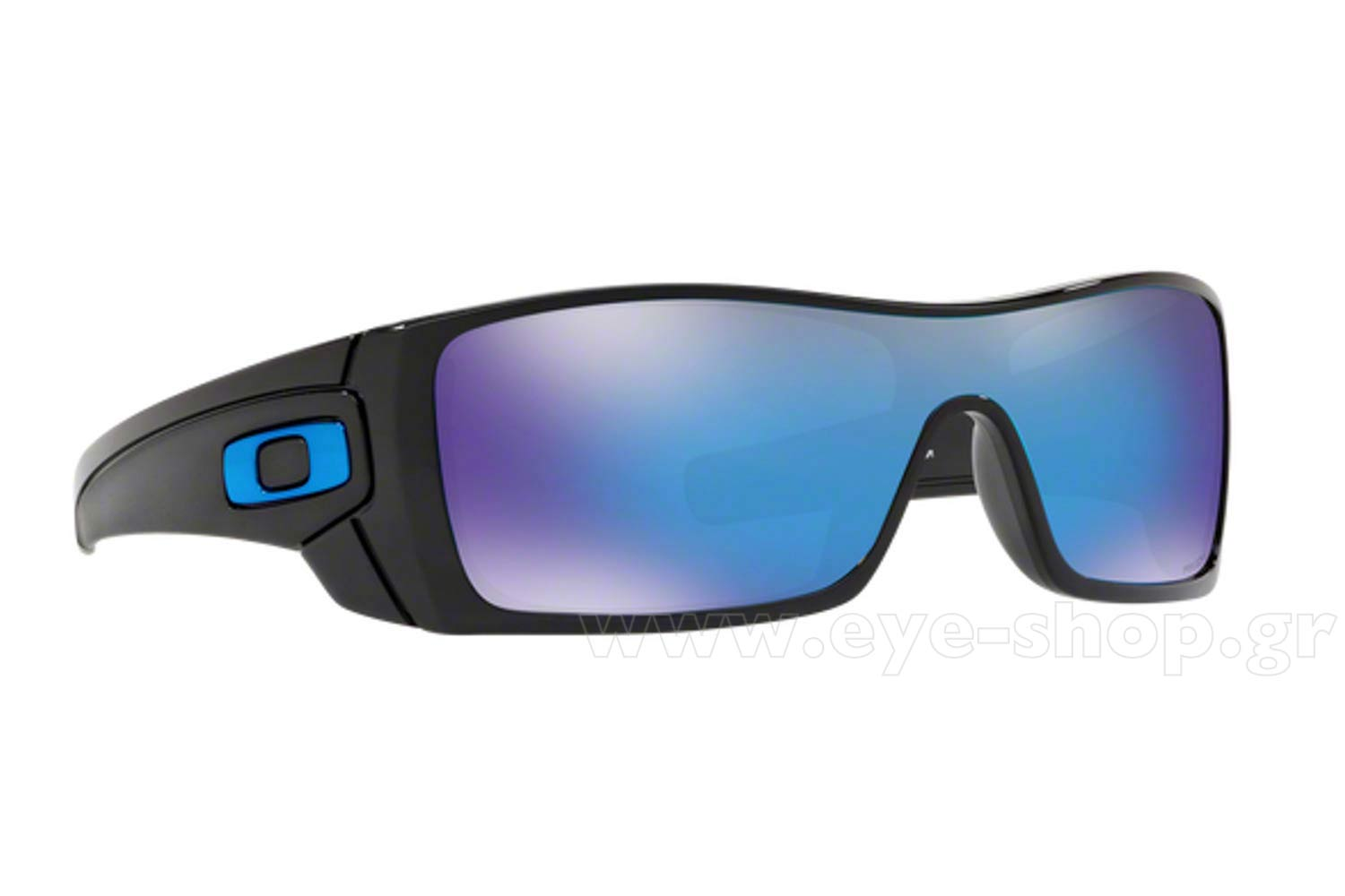 dc2ff38c28 SUNGLASSES OAKLEY Batwolf 9101 58 POLISHED BLACK