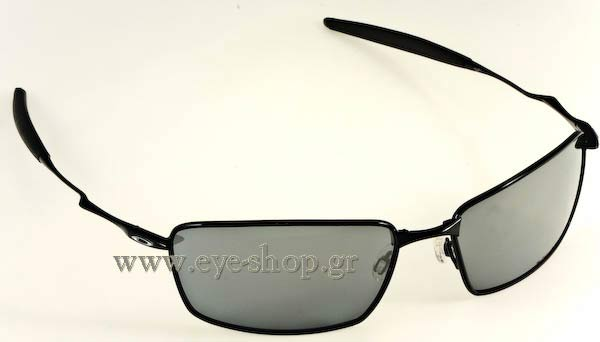 9a93e8f397b Sunglasses Oakley Square Whisker 4036 12-971 polarised