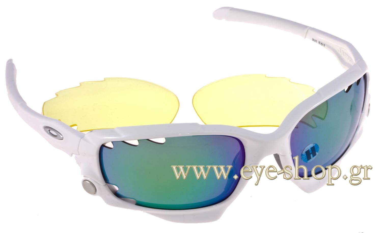bdeb6730ff1 SUNGLASSES Oakley Jawbone 9089 26-210