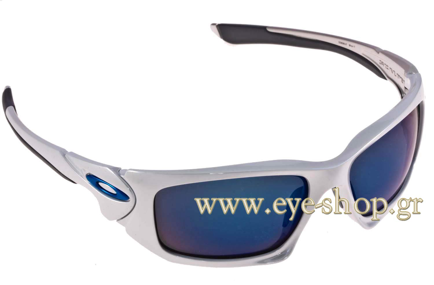 cb12ce877a ... reduced sunglasses oakley scalpel 9095 07 polarized ice iridium 79c1e  f8624 ...