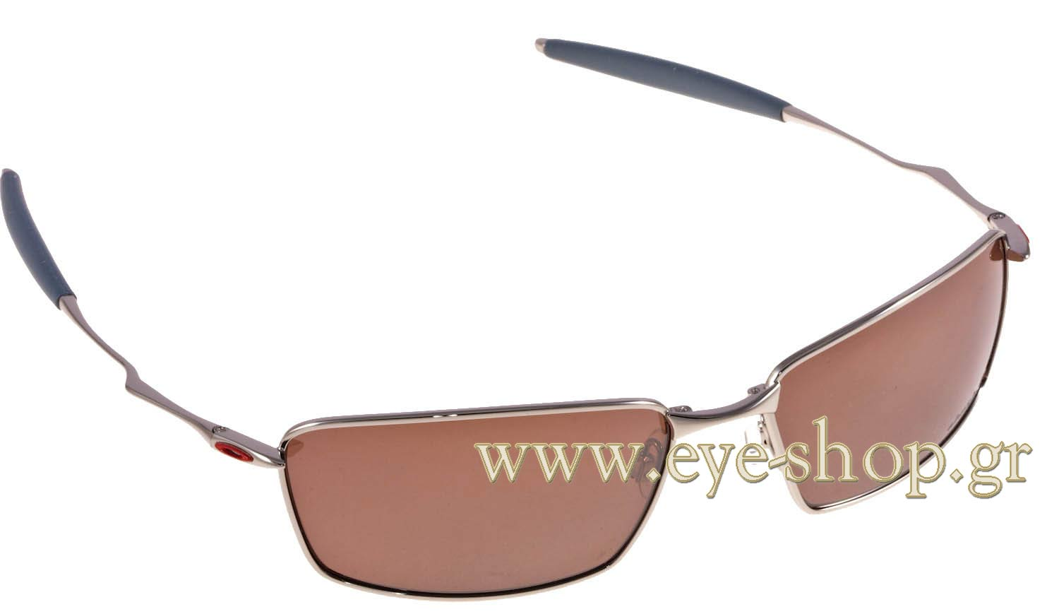 48eb9c39fe5 SUNGLASSES Oakley Square Whisker 4036 24-200 Polarised Alinghi