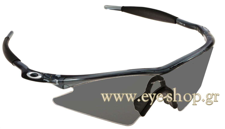 OAKLEY M-FRAME 2 - 9059 09-194 1 | SUNGLASSES Sport EyeShop