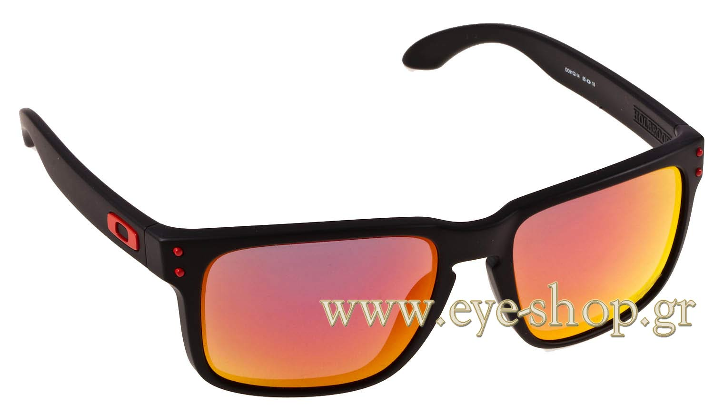 Sunglasses Oakley Holbrook 9 14 Ducati Sport 2016