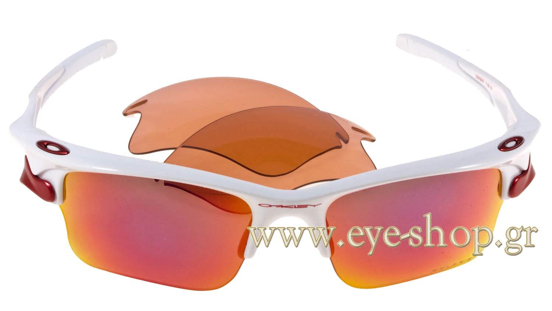 fast jacket oakley sunglasses kh9h  Oakley FAST JACKET
