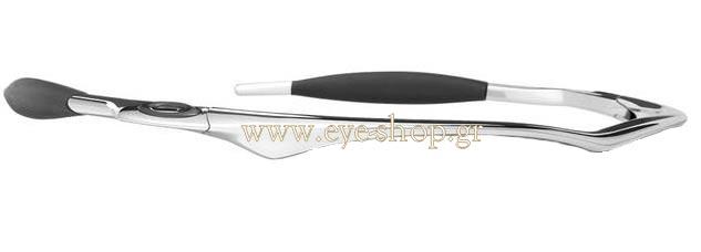 9657483be3 Sunglasses Oakley M-FRAME 23 - Frame only 75-837 Bright Chrome
