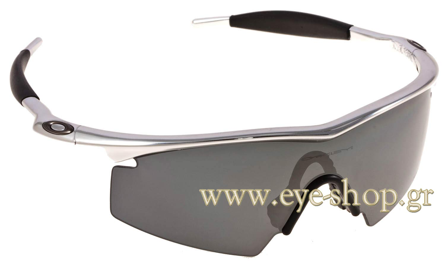80740803b6d SUNGLASSES Oakley M-FRAME 2 - Custom 75-837 11-308 Bright Chrome Black  Iridium Polarized