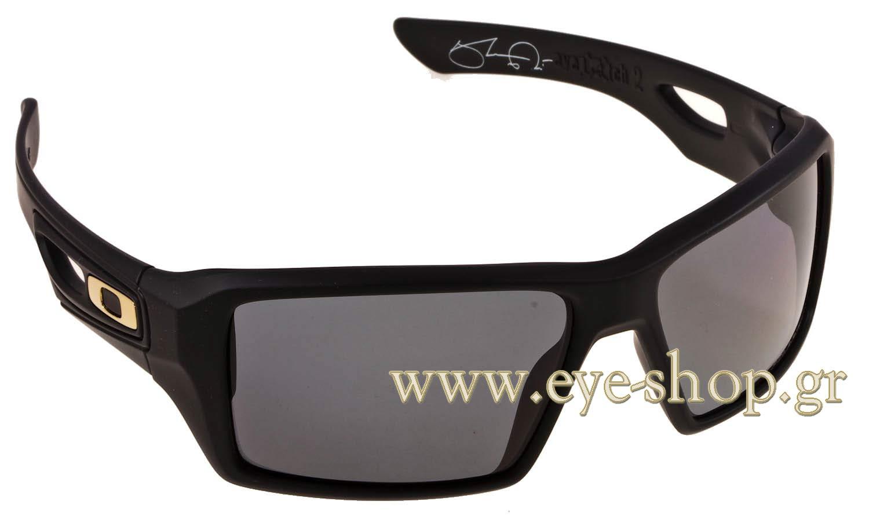 9eda9ff3152 SUNGLASSES Oakley Eyepatch 2 9136 12 SHAUN WHITE SIGNATURE SERIES POLARIZED
