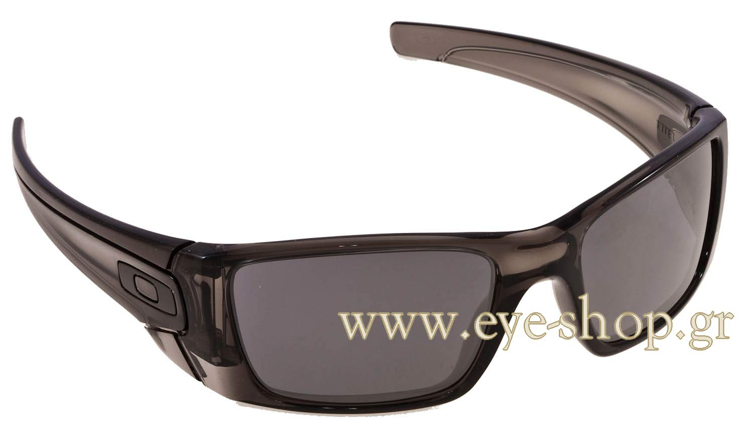 9d3572389f3 Enlarge Colors Discontinued. Sunglasses Oakley Fuel Cell 9096 54 Grey Smoke-Black  Iridium