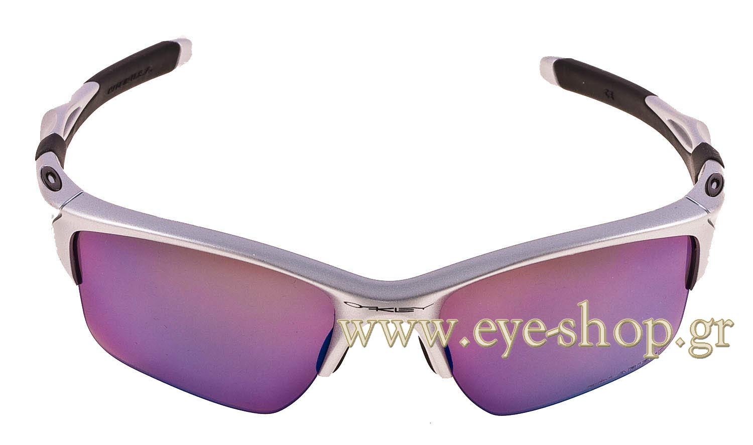 6f8afc93af ... XL 9154 06 Silver - G30 iridium Polarized. Oakley Half Jacket 2.0