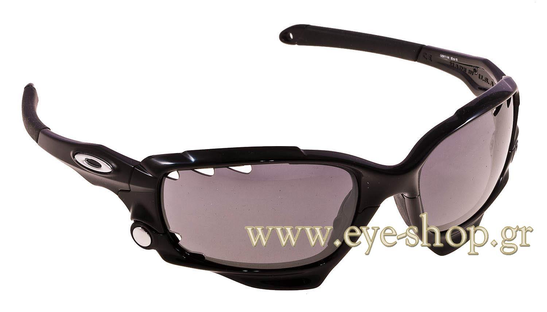 oakley racing jacket 9171 9171 04 black ir 62 sunglasses sport eyeshop rh eye shop eu
