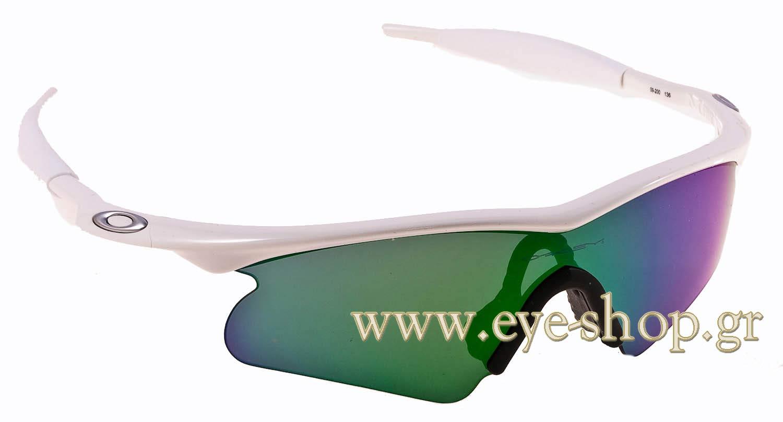 4438bfb785b76 SUNGLASSES Oakley M-FRAME Hybrid-S 9061 09-200 Jade Iridium