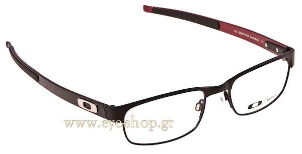 34bb79aa19 Eyewear Oakley Carbon Plate 5079 5079 01 Carbon Fiber