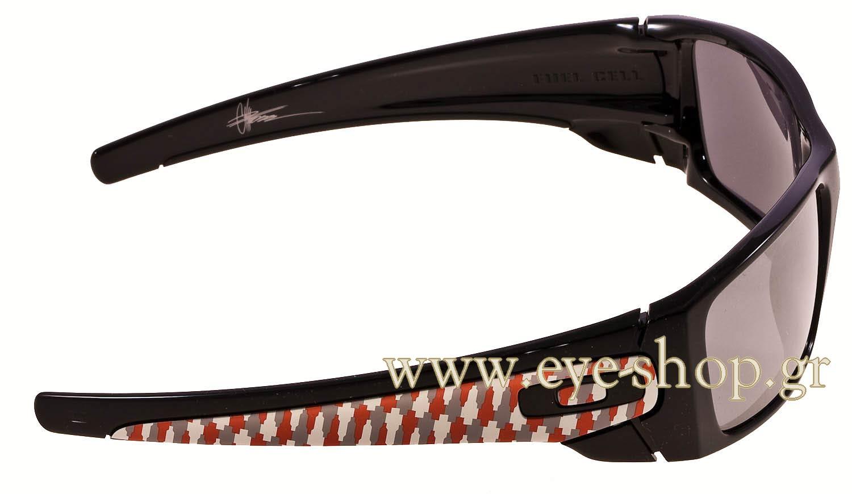 ba96de70788 Oakley model Fuel Cell 9096 color 66 Chip Foose Signature series