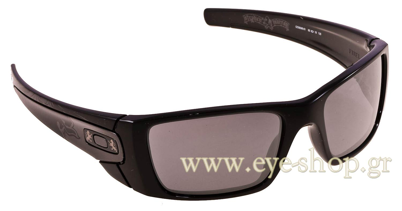 f01a053521 Men Sunglasses Oakley Fuel Cell 9096 61 Stephen Murray Signature Series -  size 60