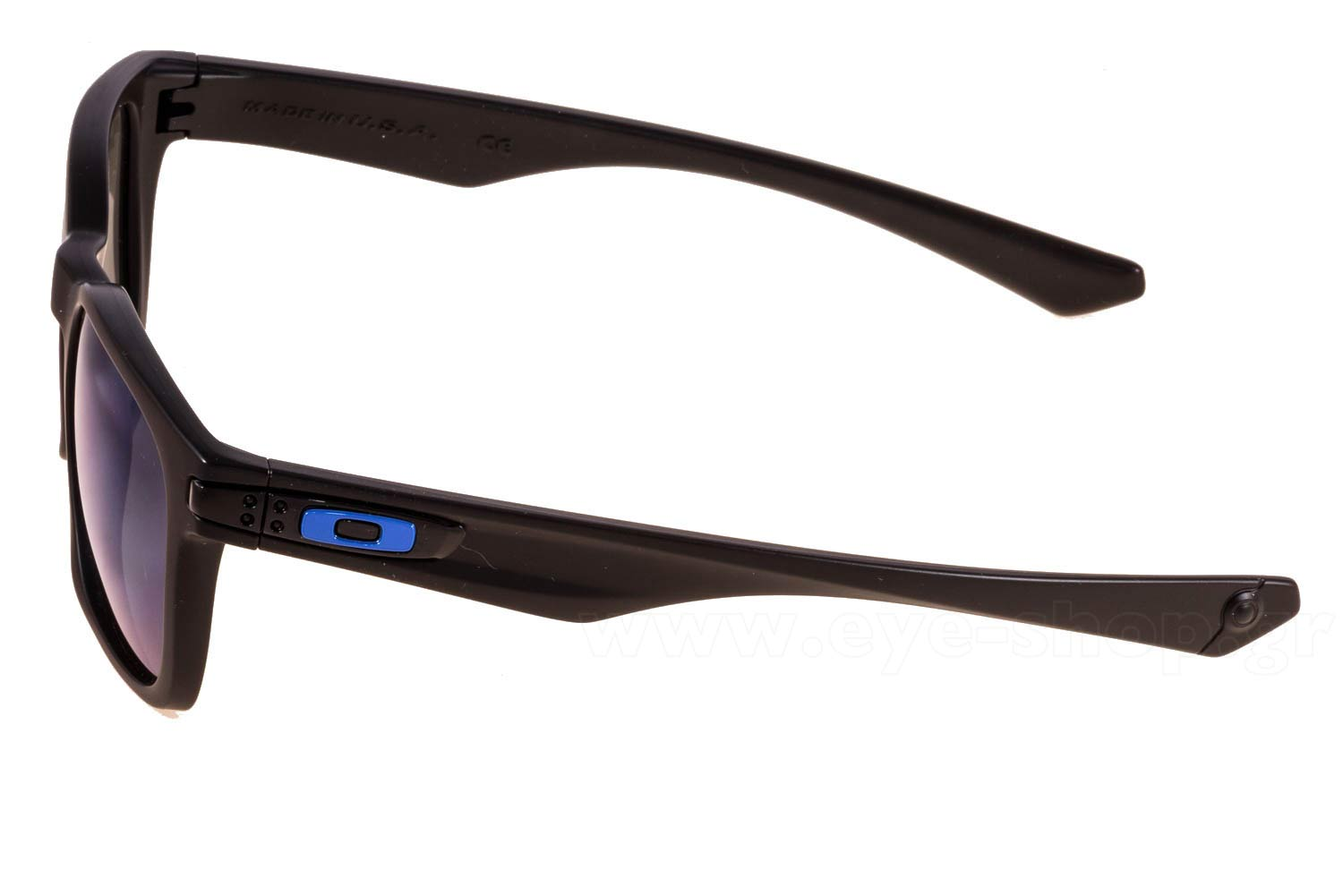 fb32b1969ba Oakley model GARAGE ROCK 9175 color 16 MotoGP Matte Blk Ice Iridium  Polarized