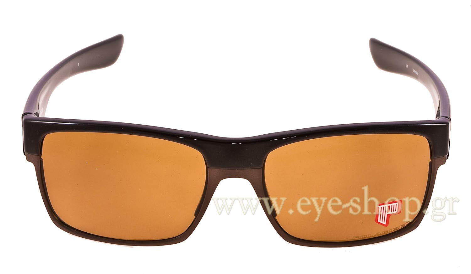 4c14513fde8 SUNGLASSES Oakley TwoFace 9189 9189 06 Polarized - Brown Sugar. Oakley  TwoFace 9189