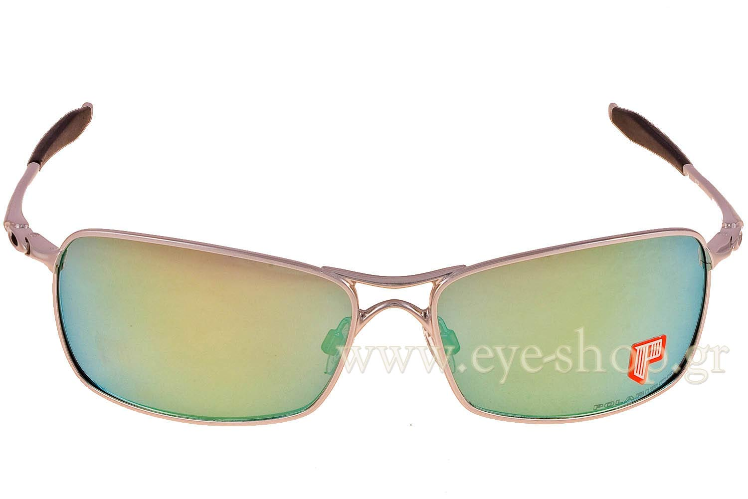 70f2848c70 ... Emerald Iridium Polarized. Oakley Crosshair 2.0 4044