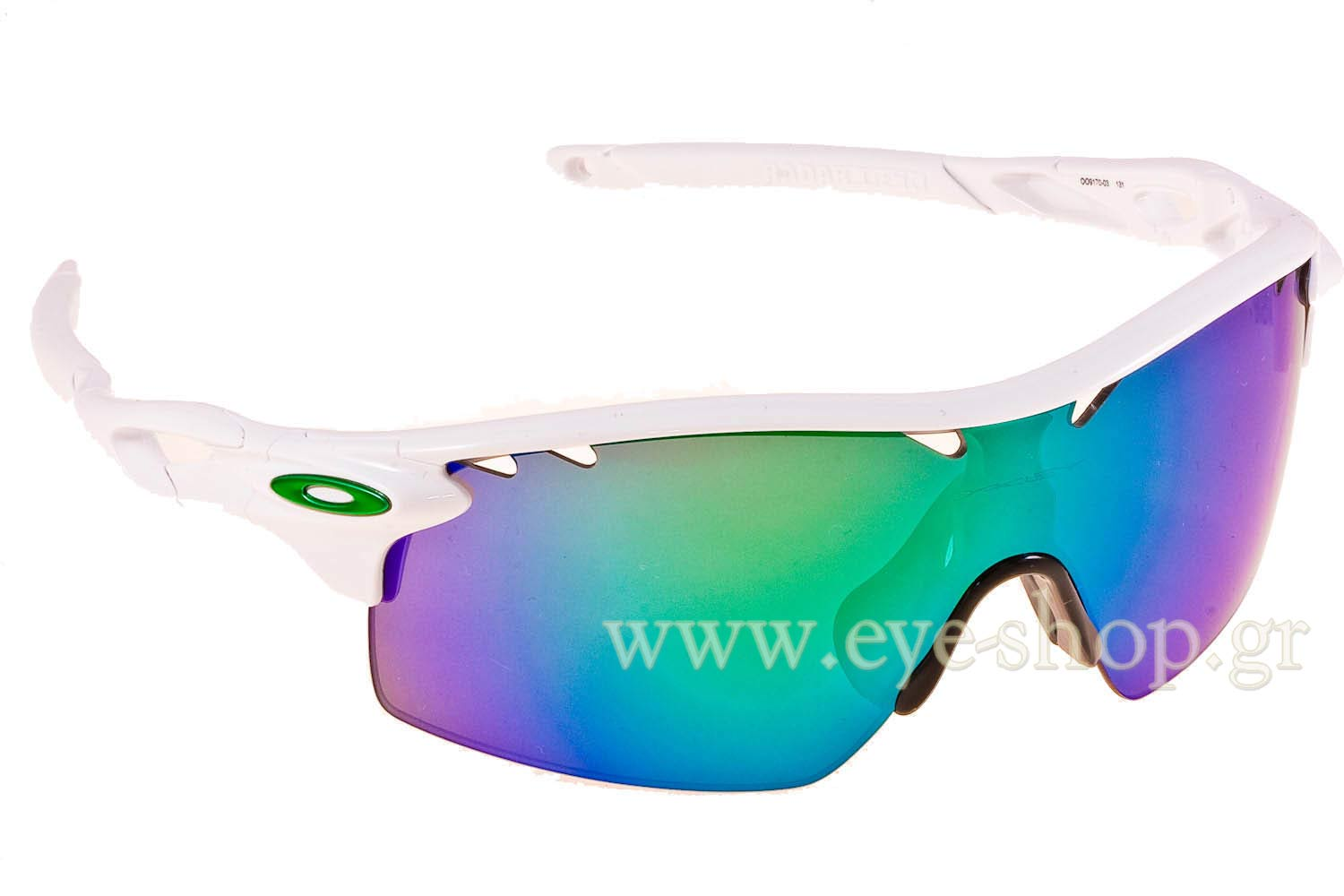 oakley radarlock discontinued