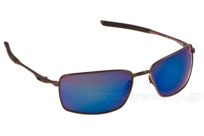 1f3e39267f Enlarge Colors Discontinued. Sunglasses Oakley Square Wire 4075 ...
