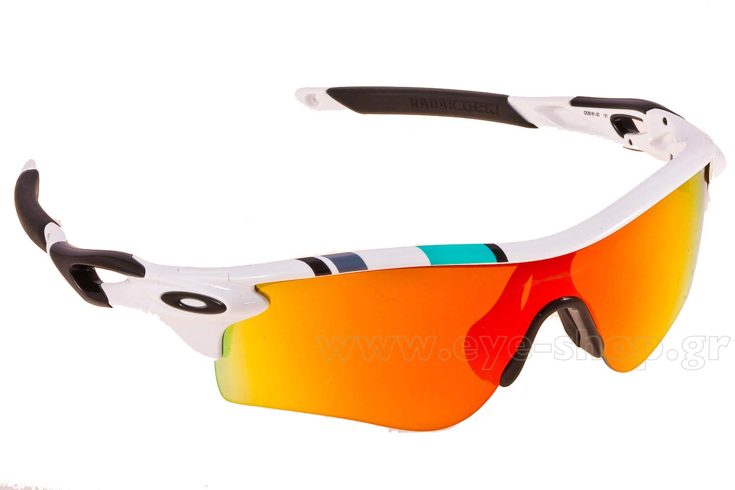 6ebb32733a ... where can i buy sunglasses oakley radarlock path 9181 30 white fire black  iridium 35008 ea079 ...